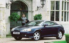 Hyundai Coupe 1.6 S 2003