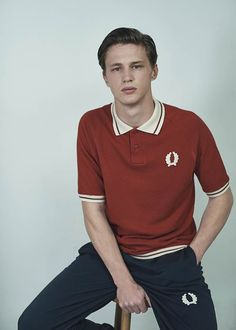 Fred Perry x Nigel Cabourn – Spring/Summer 2016