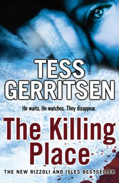 Ice Cold by Tess Gerritsen   @ Canterbury Tales Bookshop - Book exchange - Cafe - Guesthouse - #Pattaya - #Thailand..   In Wyoming for a medical conference, Boston medical examiner Maura Isles joins a group of friends on a spur of the moment ski trip. But when their SUV stalls on a snow choked mountain road, they are stranded with little or no help in sight.