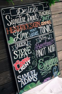 Wedding Bar Signs/You'll Be My Glass Of Wine… « Wedding Ideas, Top Wedding… Wedding Trends, Wedding Designs, Wedding Blog, Diy Wedding, Wedding Ideas, Wedding Cards, Wedding Decor, Dream Wedding, Chalkboard Signs