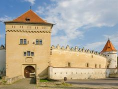 kežmarský hrad 1