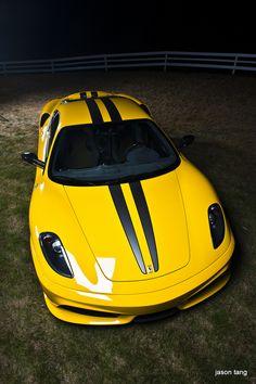Ferrari 430 Scuderia Para saber más sobre los coches no olvides visitar marcasdecoches.org
