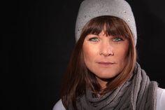 Dievča v čiapke, Autor: Daniel BORIS