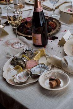 Food Photography Styling, Food Styling, Breakfast Photography, Christmas Food Photography, Le Diner, Aesthetic Food, Food Inspiration, Christmas Inspiration, Food Art