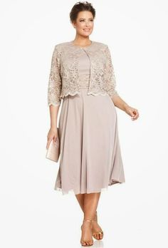In this article, we will express our thoughts and opinions about the tips about plus size clothing and important points of being stylish and attractive in plus size dresses.