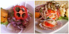 It´s National Cebiche Day // Peru Delights