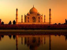 5. l'Inde... - 15 plus #romantiques Destinations pour #votre lune de miel... → Love