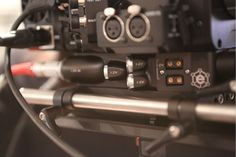 Element Technica Studio Power Riser for the Sony F5 and F55