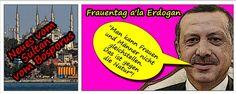 SICUTblog | Seite 2 Comics, Movie Posters, Women Day, Film Poster, Comic Books, Comic Book, Comic, Cartoons, Comic Art