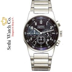 sethiwatchco.com offers FLAT 20% OFF on  Fastrack watch for men | Esprit watch for men http://www.sethiwatchco.com/