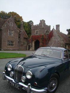 Treberfydd House / Llangasty