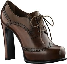 Style Pantry | Louis Vuitton First Class Shoe Collection