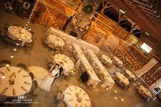 July 2014 Wedding photo at Harvest Acres Farm www.harvestacresfarm.com