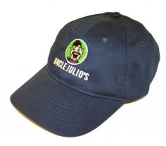 Uncle Julio's Swag- Caps