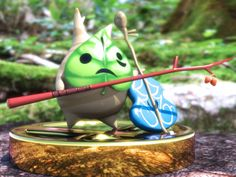 The Legend of Zelda: The Wind Waker, Makar / 「勇者サマー」/「藤之丞」のイラスト [pixiv]
