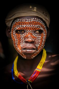 People of the Omo Valley, Ethiopia