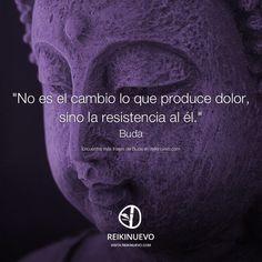 Buda: Lo que produce dolor