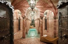 5 Luxury Spas in Marrakech