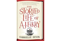 "Gabrielle Zevin's ""The Storied Life of A.J. Fikry"" is a must read for anyone who loves books and bookstores. What a gem of a novel. Charming, quirky characters and references to actual books and authors had me captivated."