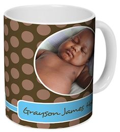 FREE Photo Mug from Ink Garden! {+ s/h}