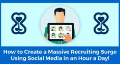 Meet the Mom Who Can Help You Create a Massive Recruiting Surge Using Social Media… In An Hour a Day!