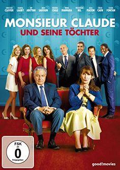 Monsieur Claude und seine Töchter http://www.amazon.de/gp/product/B00LHK8UTK?ie=UTF8&camp=3206&creative=21426&creativeASIN=B00LHK8UTK&linkCode=shr&tag=bf09-21&linkId=DJLMWTKFXZKUTDUY