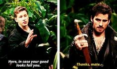 Arguably my favorite line charming ever says