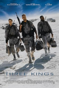 Three Kings (1999) - MovieMeter.nl