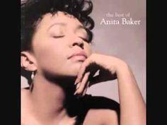 Anita Baker Angel - YouTube