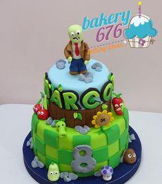 Consulta esta foto de Instagram de @bakery676 • 13 Me gusta 9th Birthday, Birthday Cakes, Halloween 1, Holidays And Events, Bakery, Instagram, Cupcakes, Desserts, Food