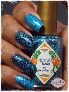 Mermaid Scales - Dany Vianna & MoYou Kaleidoscope 6