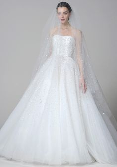 Fashion Friday: Marchesa Bridal Collection 2013 | http://brideandbreakfast.ph/2012/09/28/fashion-friday-marchesa-bridal-collection-2013/