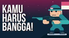Hal Yang Harus Kalian Banggakan dari Indonesia Negara kita kaya akan sumber daya alam dan budaya. Berbanggalah dan jagalah kebanggaan ini untuk anak cucu kita kelak. Enjoy the video! --- BACKSONG --- Judul : Tanah Airku Ciptaan : Ibu Sud -----------  Subscribe Channel Kamu Harus Tahu! : http://bit.ly/kamuharustahu Main ke medsos & blog KHT! yuk : Blog : http://kamuharustahu.id Facebook : http://ift.tt/2fTZrs4 Instagram : http://ift.tt/2BH3EHk ----------- For business inquiries…
