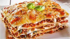 Lasagnehan on Italialaislähtöinen uunissa paistettava pastaruoka. Sen valmistukseen käytetään yleensä muun muassa juustoa ja valkoka...