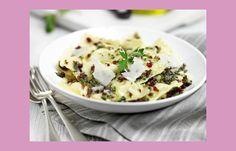 Dietetyczne obiady - przepisy do 300 KCAL