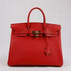 every girl needs a red purse...just sayin