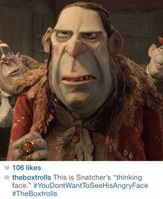 Archibald snatcher   Tumblr