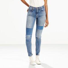Highrise   Skinnywomen   Clothing   Women   Levi's® United States (US)