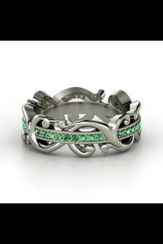 Mens Celtic Wedding Rings | wedding | Pinterest | Wedding, Wedding ...