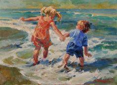 Galleries in Carmel California- Jones & Terwilliger - Corinne Hartley