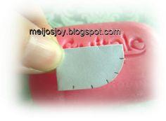 Meijo's Joy: A basket of soap! -Budget Craft