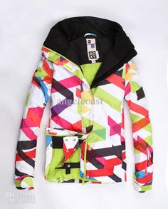Wholesale Water Proof Jacket - Buy Latest Outdoor Women Ski Jacket Water-proof Mountain Ski Clothes Lady Ski Suits ESM Free, $189.0 | DHgate...
