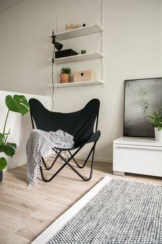 Asko Mixed carpet by Linie Design.