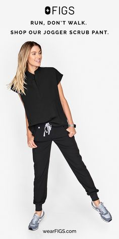 Modern, tailored scrubs that feel amazing! Upgrade your scrubs today and receive FREE ship. - - My MartoKizza Scrubs Outfit, Scrubs Uniform, Spa Uniform, Stylish Scrubs, Look Fashion, Fashion Outfits, Fashion Shoes, Revival Clothing, Medical Scrubs