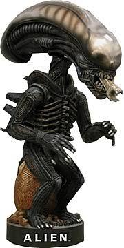 Alien Extreme Warrior Head Knocker
