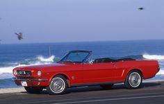 1966 Ford Mustang Images. Photo: 1966-Ford-Mustang-Conv-01.jpg
