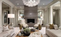 Glamorous Living Room Designs That Wows. 92945542 Latest Decorating Ideas For Living Rooms. Change Your Living Room Decor On A Limited Budget In Six Steps Small Bedroom Interior, Living Room Interior, Apartment Interior, Luxury Interior, Apartment Living, Bedroom Ideas, Bus Interior, Apartment Design, Interior Paint