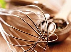 This section will introduce you to the basics for becoming a proficient home cook and making the most of your kitchen.
