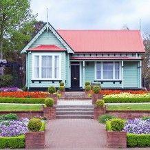 Great Landscape Designs for Your Garden