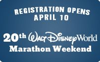 Disney World Marathon - January 13, 2013. @Danielle Bushey & I are officially doing this. Magic every mile, right???